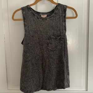Mossimo Muscle Tank